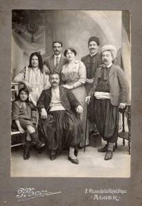 Les-Trois-Exils-d-Algerie